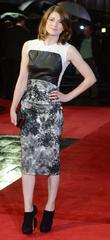 Jodie Whittaker, Great Expectations, Odeon, Leicester Square, London and England