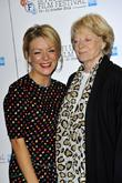 Sheridan Smith and Maggie Smith