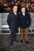 Ant Mcpartlin, Ant and Dec, Declan Donnelly and Hammersmith Apollo
