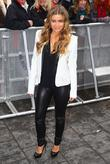 Carmen Electra and Hammersmith Apollo