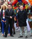 Ant Mcpartlin, Ant and Dec, Declan Donnelly, Trafalgar Square