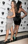 Irina Shayk and Jessica White