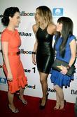 Katy Perry, Ciara, Ciara Princess Harris, Carly Rae Jepsen
