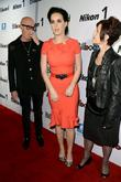 Katy Perry, Keith Hudson and Mary Perry