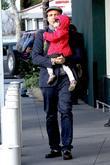 Billy Zane and Ava Katherine Zane