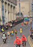 Elite Runners