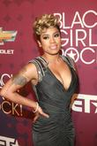 Keyshia Cole  Black Girl Rock! 2012 at...