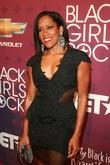 Regina King Black Girl Rock! 2012 at The...