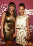 Taraji P. Henson and Kerry Washington  attends...