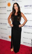 gabrielle anwar attend the black s annual gala 2012
