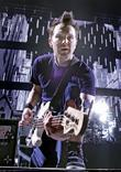 Mark Hoppus, Blink 182, Liverpool Echo Arena