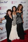 Susan Sarandon, Padma Lakshmi, Tyra Banks  The...