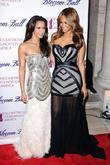 Padma Lakshmi, Tyra Banks  Endometriosis Foundation Of...