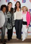 Wanda Sykes, Brooke Shields, Camryn Manheim and Virginia Madsen