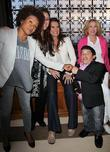 Wanda Sykes, Brooke Shields, Camryn Manheim, Mark Povinelli, Virginia Madsen