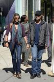 Jon Bon Jovi, Dorothea Hurley and Soho