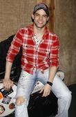 Jeremy Jordan from the film 'Joyful Noise'...