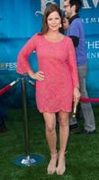 Marcia Gay Harden and Los Angeles Film Festival
