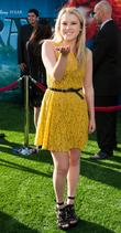 Taylor Spreitler and Los Angeles Film Festival