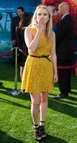 Taylor Spreitler and Los Angeles Film Festival