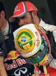 Lewis HAMILTON and Team McLaren-Mercedes