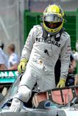 Nico ROSBERG, Germany, D, Mercedes GP and Team