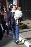 breckin meyer seen with his daughter caitlin willow