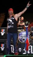 bret michaels to celebrate the grand opening of the