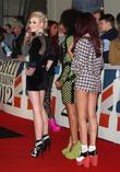 Little Mix, Brit Awards