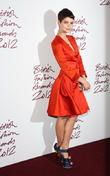 The British Fashion Awards and The Savoy