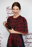 The British Fashion Awards, The Savoy and Press Room