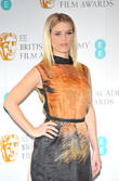 Alice Eve and Bafta