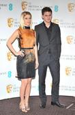 Alice Eve; Jeremy Irvine EE British Academy Film...