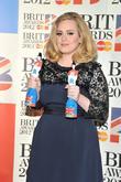 Adele, Brit Awards