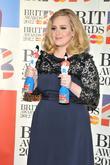 Adele and Brit Awards