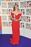 Lana Del Rey and Brit Awards
