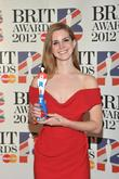 Lana Del Rey, Brit Awards