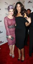 Kelly Osbourne and Terri Seymour