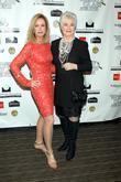 Donna Mills and Shirley Jones