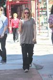 Brooke Mueller out and about in West Hollywood...