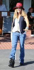 Brooke Mueller, Fred Segal and West Hollywood