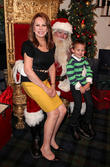 Brooks Brothers Annual Holiday, Celebration, Benefit St. Jude Research and Hospital