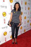 Aisha Tyler Los Angeles Premiere of 'Bully' held...