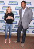 Michael Strahan and Kelly Ripa