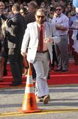 Zach Galifianakis, Grauman's Chinese Theatre