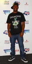Dizzee Racal Capital FM Summertime Ball held at...