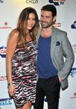 Lisa Snowdon and Dave Berry Capital FM Summertime...