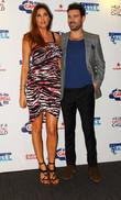 Lisa Snowdon, Dave Berry Captial FM Summertime Ball...