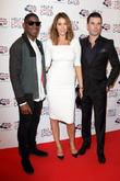 Labrinth, Timothy McKenzie, Lisa Snowdon, Dave Berry, The Roundhouse