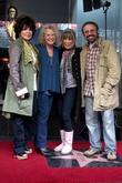Carole Bayer Sager, Carole King, Cynthia Weil and Barry Mann